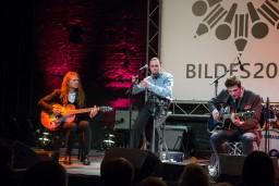 "Blūza koncerts festivālā ""Bildes 2017"""