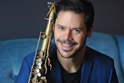 Rīgā uzstāsies pasaules džeza zvaigzne – saksofonists Seamus Blake