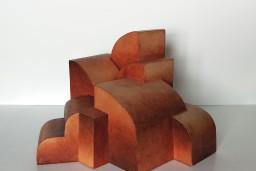 30.aprīlī mūžībā aizgājusi māksliniece, ādas plastikas meistare Daiga Putekle