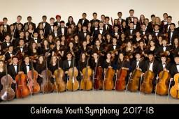 Eiropas turnejas ietvaros pirmo reizi Latvijā uzstāsies Kalifornijas jauniešu simfoniskais orķestris no ASV