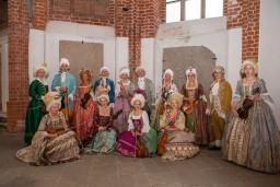 Šonedēļ sāksies Rīgas Vēsturiskās Mūzikas un dejas festivāls 2018