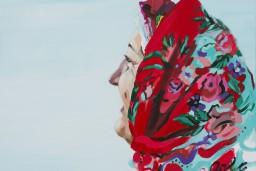 """Liepājas muzejā būs skatāma mākslinieces Daces Dēliņas - Lipskas košā izstāde """"SAUCEEEJAS"""""""