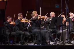 Kamermūzikas virsotnes Kremerata Baltica festivālā