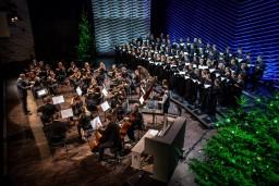 Latviešu klasiskās mūzikas klausījumi pasaulē pieauguši gandrīz trīs reizes