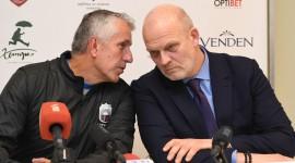 Baltkrievi psiho, slovāki trako - tāds te hokejs