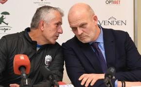 Vai Latvijas hokeja izlasei vajadzīgs ģenerālmenedžeris?