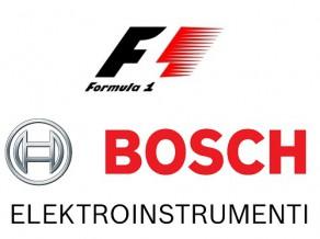 """""""Bosch"""" F1 prognožu konkursā uzvar lietotājs <b>TEST</b>"""