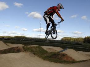 Latvijai olimpiādes BMX sacensībās četras vietas