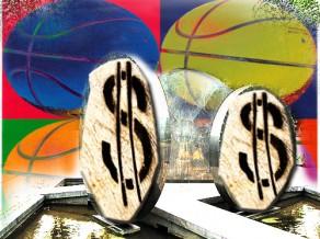 Biļešu problēmas arī uz Eurobasket Šauļos