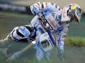 Pasaules līmeņa motokrosa zvaigznes un mopēdu šovs – Somerpalu trasē Igaunijā