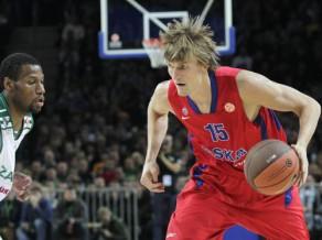 Kiriļenko arī nākamajā sezonā spēlēs Maskavas CSKA