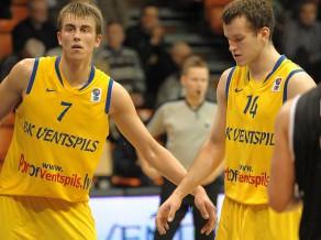 Ventspils basketbolisti uzsāk cīņu par ceļazīmi uz Latvijas 3. Olimpiādi