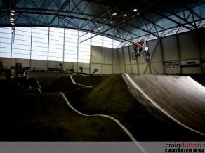 PK BMX Supercross tiešraides šovakar un rīt