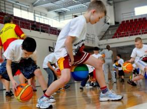 Basketbols aicina: otrdien Jēkabpilī