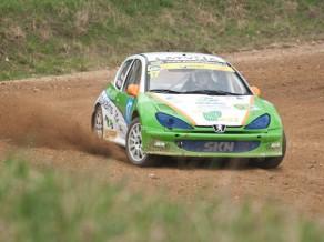 Latvijas autokrosa un rallijkrosa braucēji startēs Eiropas čempionātos