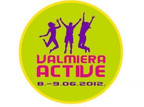 VALMIERA ACTIVE