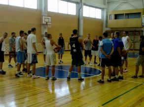 BK LU uzsāk gatavošanos 2012./2013. gada sezonai