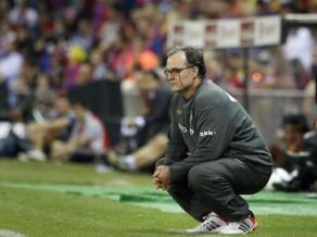 Bilbao treneris Bjelsa konfliktē nepabeigtu būvdarbu dēļ un, iespējams, iesniedzis atlūgumu
