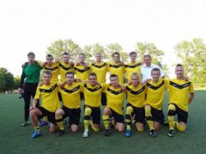 """FK """"Smiltene/ BJSS"""" punktus zaudēt vairs nevar atļauties"""