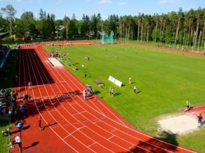 Baltijas valstu sacensības U-18 grupai