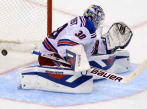 """Lundkvists traumas dēļ nevarēs palīdzēt """"Rangers"""" 2-3 nedēļas"""