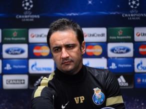 """""""Olympiacos"""" trenēs bijušais """"Porto"""" treneris Vitors Pereira"""