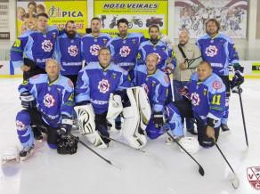 Noslēgušies Vidzemes hokeja čempionātu turnīri