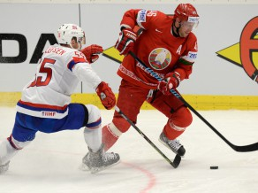 """Nākamajā sezonā Minskas """"Dinamo"""" pārstāvēs abi brāļi Kosticini"""