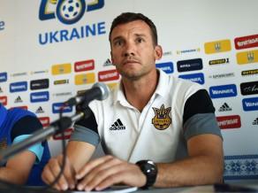 Beļģija atlaiž Vilmotsu, Ševčenko trenēs Ukrainu
