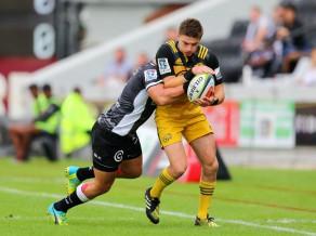 """""""World Rugby"""" balvu pasniegšanā dominē Jaunzēlande"""