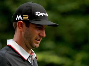 "Džonsonam murgains ""PGA Championship"" sākums"
