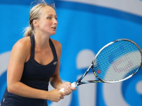 Marcinkevičai 20. ITF dubultspēļu tituls un ar septiņām mačbumbām zaudēta vienspēle