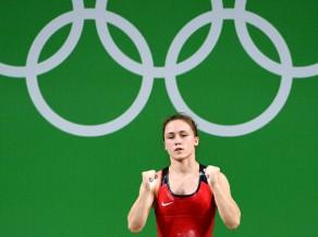 """Koha: """"Pēc ceturtās vietas olimpiādē bija sarūgtinājums, tagad ir miers"""""""