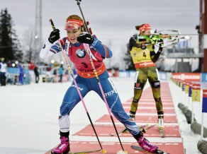 Krievijai boikotu piesaka čehu un britu biatlons, apsver arī Norvēģija