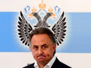 19 nacionālās antidopinga organizācijas, arī Igaunija, aicina atstādināt Krieviju
