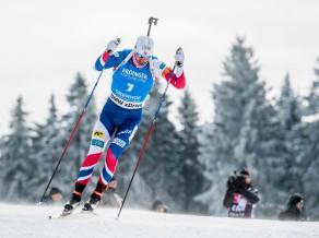Latvija paliek priekšpēdējā, Svensens izrauj uzvaru Norvēģijai