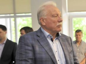 Tiesas sēde par Volejbola federācijas prezidenta vēlēšanu leģitimitāti pārcelta uz 30.maiju