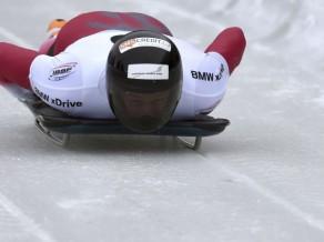 Martins  Dukurs pasaules čempionātā zelta un jaunu rekordu medībās
