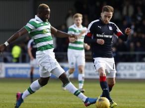 ''Celtic'' izcīna 27. uzvaru 29 spēlēs, ''Feyenoord'' mērķē pēc titula