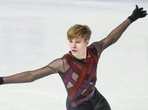 Vasiļjevs Latvijai izcīna vēl vienu olimpisko ceļazīmi