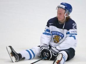 Pasaules čempionāta MVP Laine nepalīdzēs Somijai, dāņiem spēlēs Ēlerss