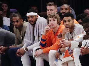 NBA Spēlētāju asociācija kritizē Džeksonu par izteikumiem Karmelo jautājumā