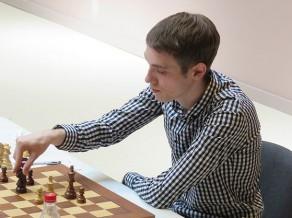 Par Latvijas čempionu negaidīti kļūst Arturs Bernotas