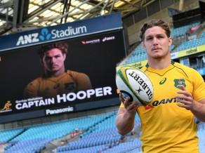 Paziņots jaunais Austrālijas izlases kapteinis