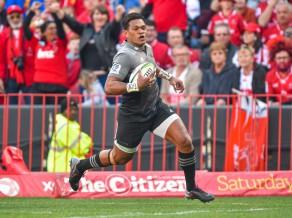 """""""Crusaders"""" izcīnā astoto Super Rugby čempionu titulu"""