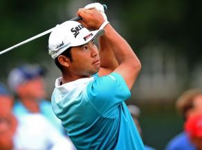 "Macujama ar teicamu otro raundu izvirzās ""PGA Championship"" līderos"