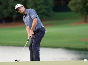 "Pirms ""PGA Championship"" pēdējā rauda pieci titula pretendenti"