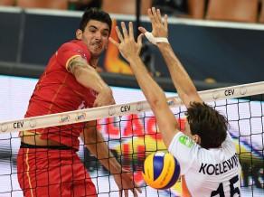 Eiropas čempionātā Beļģijai un Francijai negaidīti grūtas uzvaras