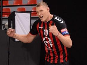 """Krištopāns sekmē """"Vardar"""" trešo uzvaru EHF Čempionu līgas sezonā"""