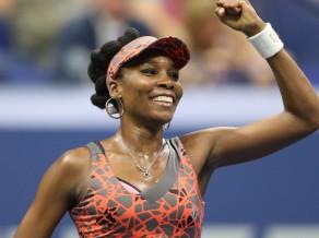 """Venusa Viljamsa pārspēj Kvitovu, gūstot sezonas 20. """"Grand Slam"""" uzvaru"""